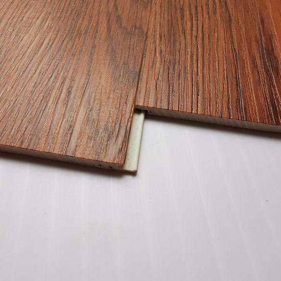 Stone Plastic Material Floor Pvc Lock