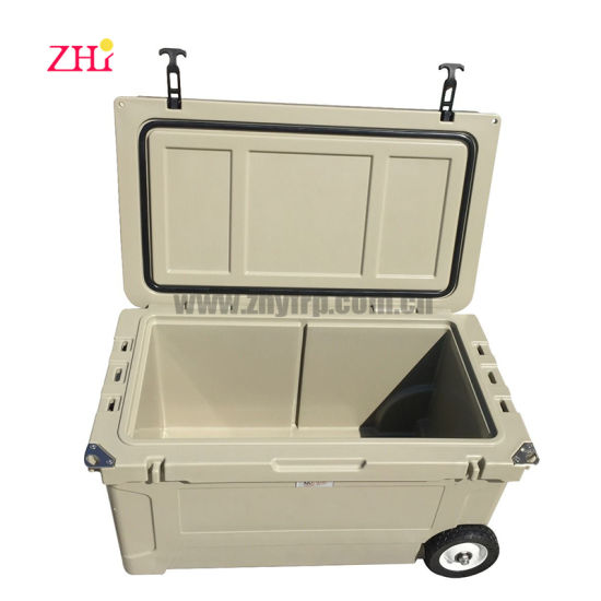 UV Stable High Intensity Fiberglass Dock Box