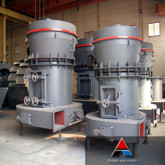 Ygm7815 Ygm9517 Mtm130 Grinding Mill for Stone Powder pictures & photos