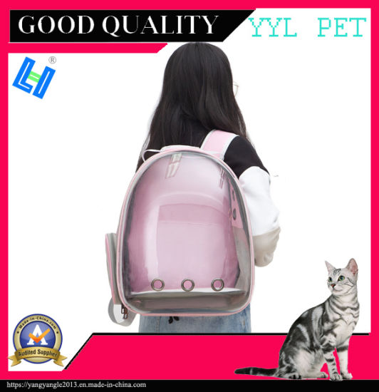 Hot Sale Space Pet Bag