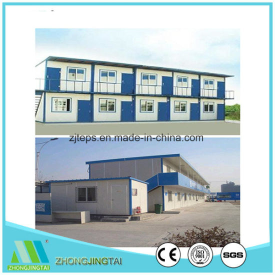 Quick Built Steel Sandwich Panel/Board for Construction for Movable/Prefab Container House pictures & photos