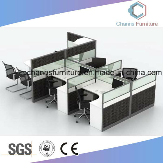 computer tables for office. Modern Five Seats Computer Tables Office Workstation With Partititon (CAS-W1889) For U