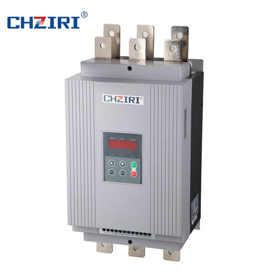45kw Soft Starter Controller COM Control Electric Motor Soft Start