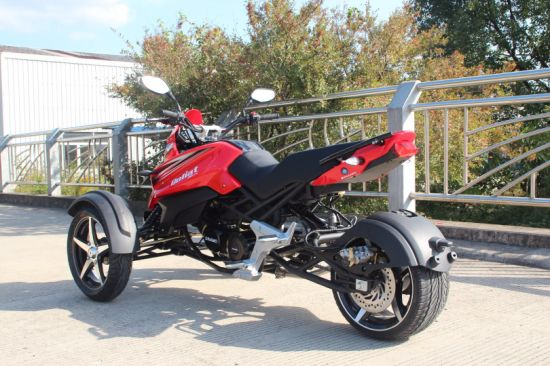 Three Wheels Single Cylinder 200cc ATV (LT 200MB2) pictures & photos