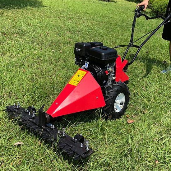 Small Farm Garden Mower Cutter Grass Machine