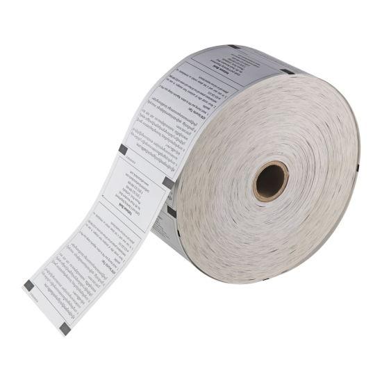 Unifon Manufacturer Jumbo Thermal Till Paper Cash Register Roll