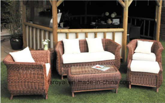 Modern Chinese Outdoor Hotel Home Livingroom Balcony Leisure Sofa Furniture