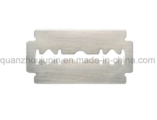 OEM Logo Hot Sale Stainless Steel Razor Blade pictures & photos