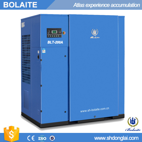 Price of Industrial Screw Air Compressor Manufacturer pictures & photos