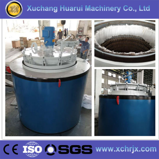 Hot Sell Vacuum Annealing Heat Treatment Furnace for Steel Wire
