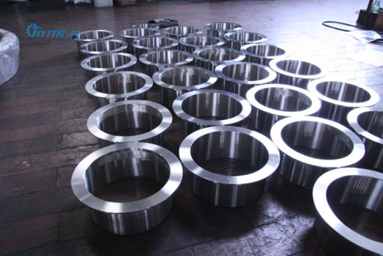 Hot Selling for F316ti (UNS S31635, 18Cr, 8Ni, Mo, Ni) Forgings pictures & photos