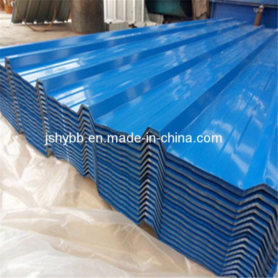 China Bangladesh Metal Decorative Modern Roofing Sheet