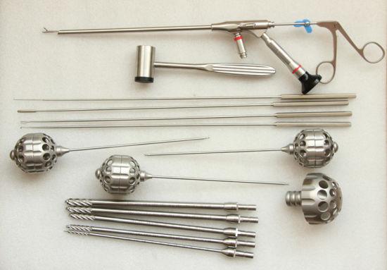Spinal Transforaminal Endoscope Spinal Scope