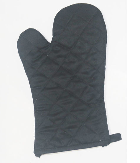 Promotion Heat Resistant BBQ Microwave Oven Mitt Glove