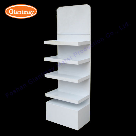 Trade Stands For Sale : China retail department store trade point of sale metal wall unit