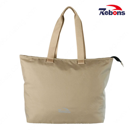 Latest New Designed Tote Bags Shopping Camping Handbag for Women