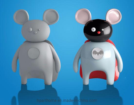 Personalized Customization Resin Polyresin Cartoon Batman Figurine Statue