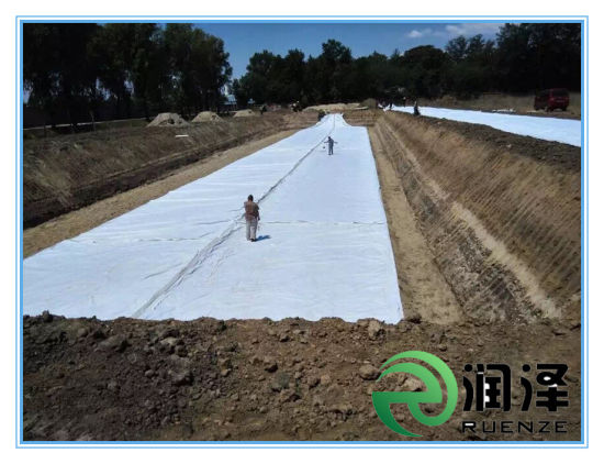 china compound geomembrane geotextile membrane price. Black Bedroom Furniture Sets. Home Design Ideas