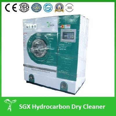 Dry Clean Shop Use Dry Cleaning Machine