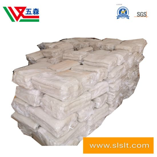 Factory Direct Sale White Environmental Protection Renewable Rubber Natural Rubber 3L Standard Rubber