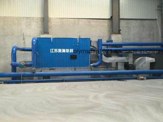 China Energy Saving Coal Fired Series Organic Heat Carrier Boiler ...