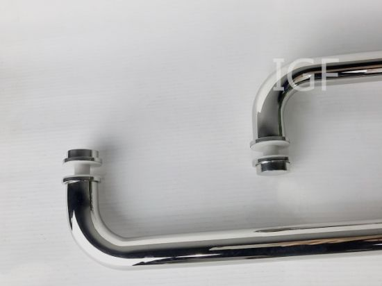 Brass or Stainless Steel Pull Handle/Grip Bar/Towel Bar (BH-001) pictures & photos