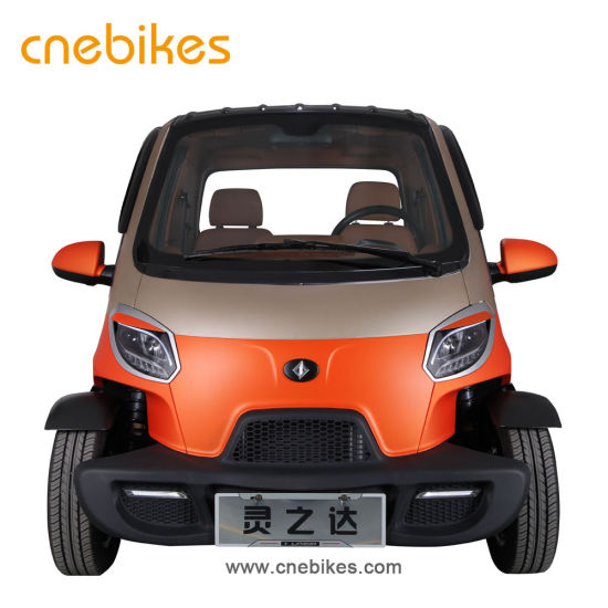 Best Ing 2 Person 4 Wheel Smart Electric Car