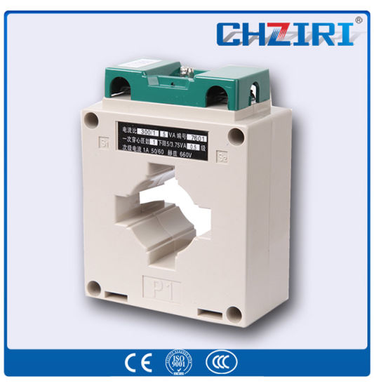 Chziri Soft Starter for Motor Protection Zjr2-3300 30kw pictures & photos