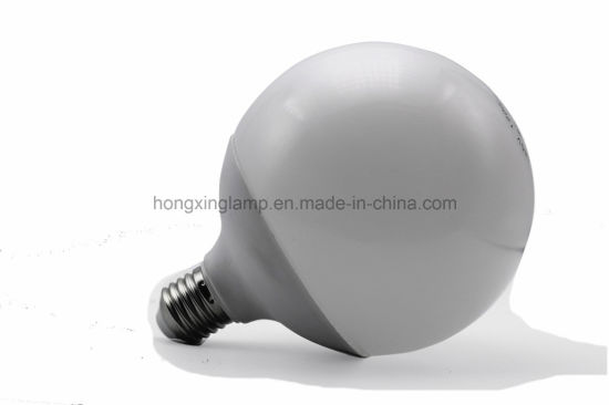 LED Bulb G95/G125 10W 12W 18W IC Driver High Lumen