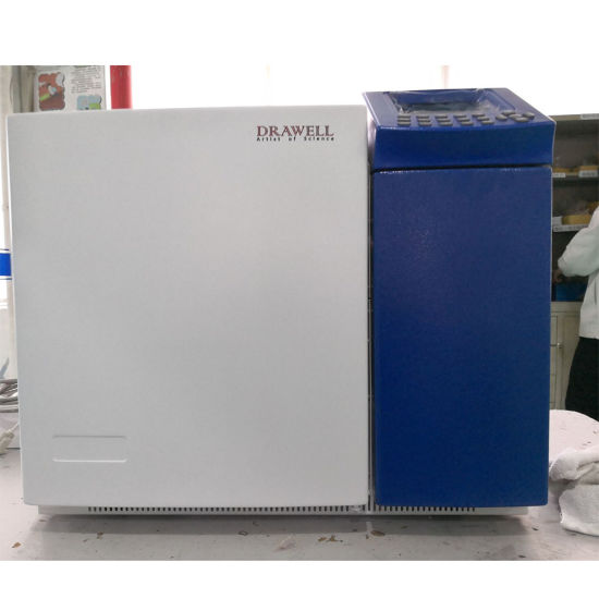 Dw-Gc1120-2 Sample Injector and Tcd Detector Gas Chromatography