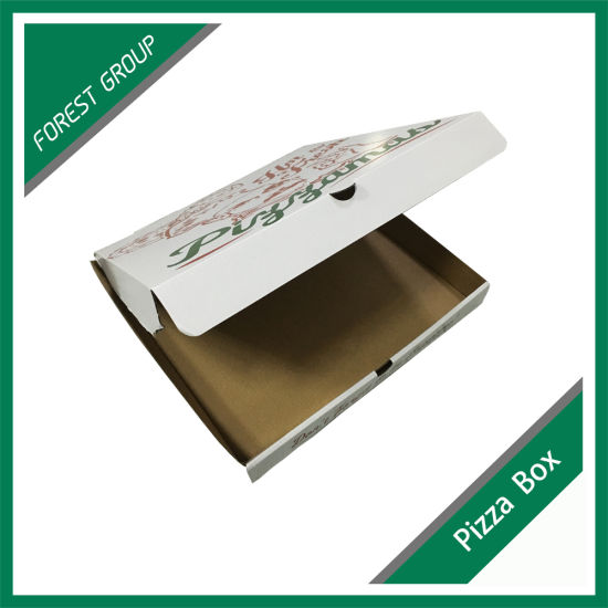 Small Cardboard Box for Food Packing pictures & photos
