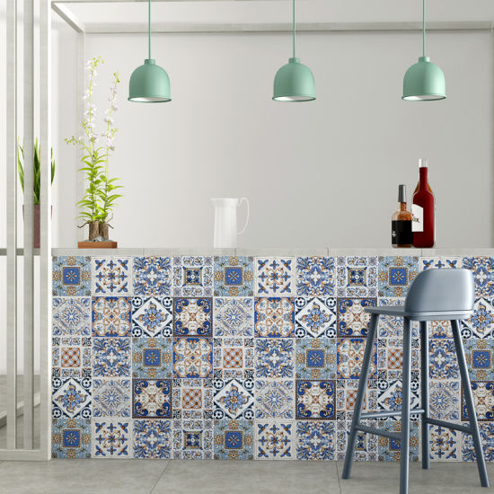 Moroccan Ceramic Wall Tile