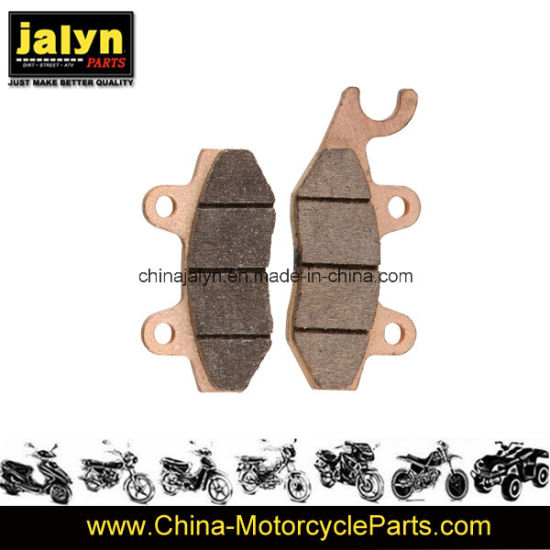Motorcycle Part Motorcycle Brake Pads pictures & photos