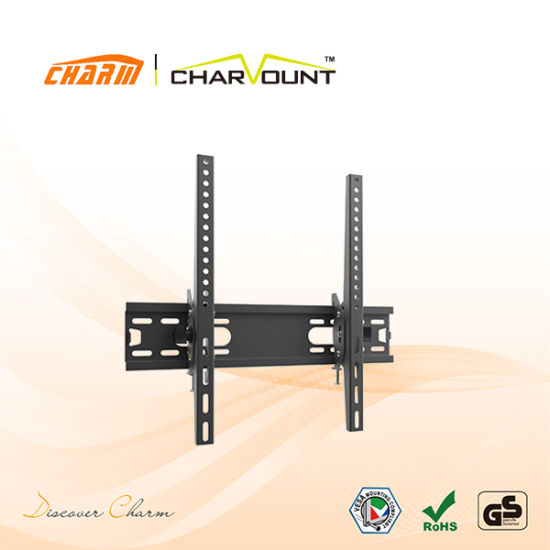 Sliding Tv Wall Mount For 26 55 Whole Up And Down