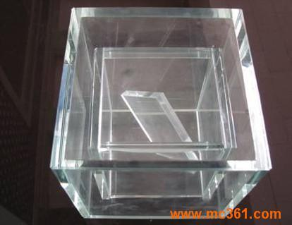 10mm Ultra White Clear Float Glass with Ce pictures & photos
