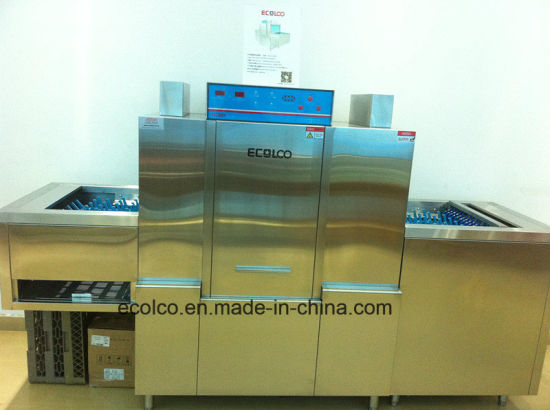 Eco-LC260 Long Chain Dishwasher pictures & photos