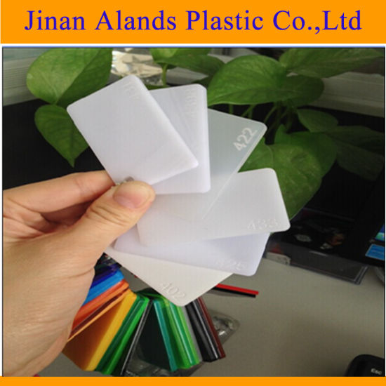 Transparent Plexiglass Sheet Manufacturer Real Factory pictures & photos