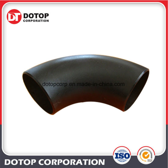 Weld Seamless Carbon Steel Elbow Pipe Fittings