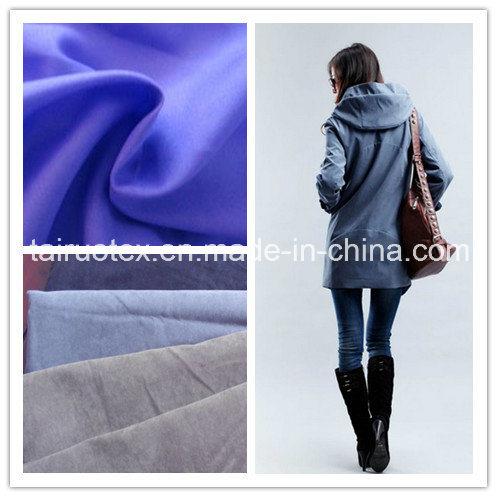 Microfiber Peach Skin for Garment