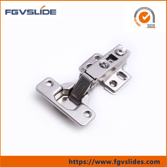 China Cheap Price Cabinet Hardware Furniture Hinges - China