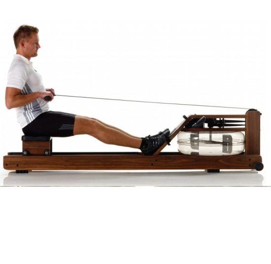 China Gym Equipment Bodybuilding Exercise Machine Water Rower Home Use China Rower Machine And Gym Equipment Price