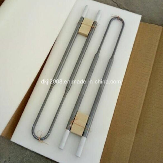 1800c U Shape Electric Mosi2 Heating Elements pictures & photos