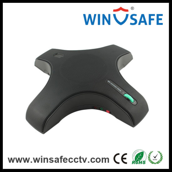 China USB Desktop Microphone, Skype Microphone, Conference