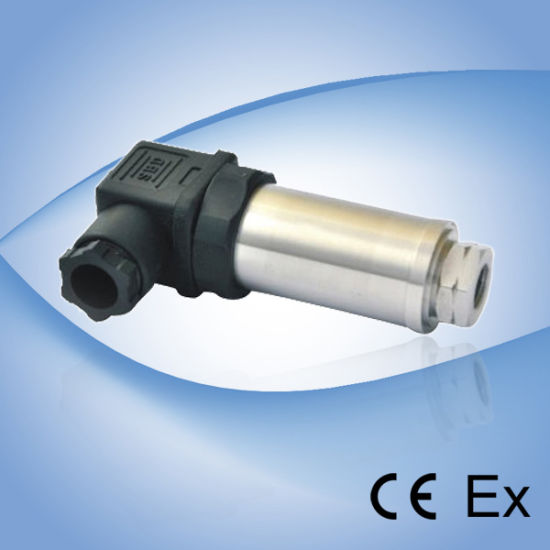 High Temperature Diffusion Silicon Pressure Transmitter (QP-83G) pictures & photos