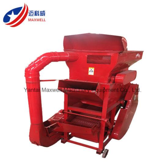 High Quality Low Price Automatic Peanut Sheller/Peanut Shelling Machine
