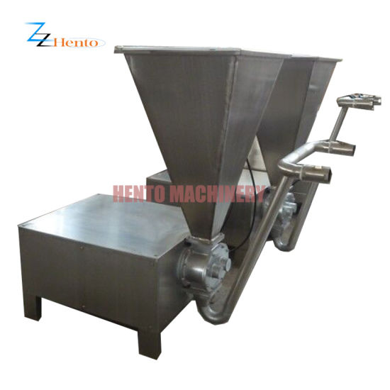 Commercial Electric Gear Sausage Making Machine For Sale