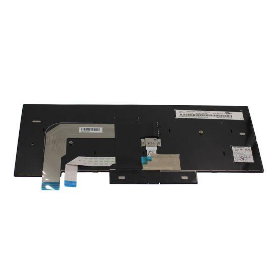 8919beee2de Laptop Keyboard for Lenovo Thinkpad T460 T410 Us Ru Keyboard Black. Get  Latest Price