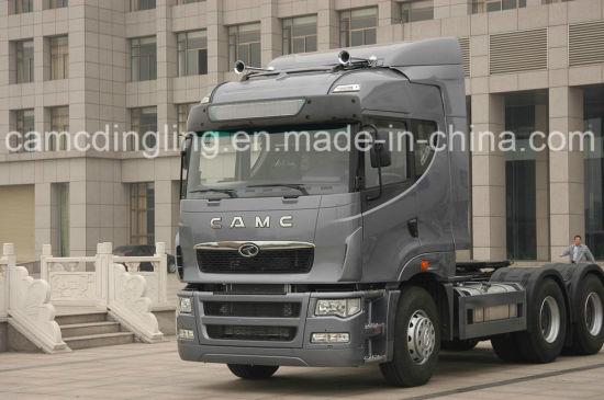 Camc 6*4 Prime Mover/Tractor/Tractor Head