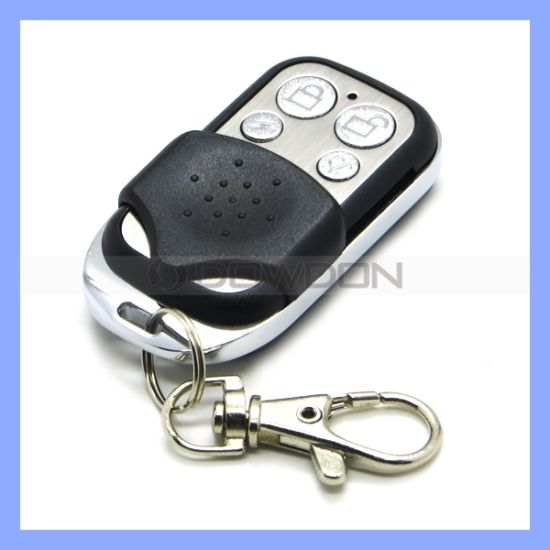 Universal Keychain Wireless Remote Metal Duplicator Universal Remote Control pictures & photos