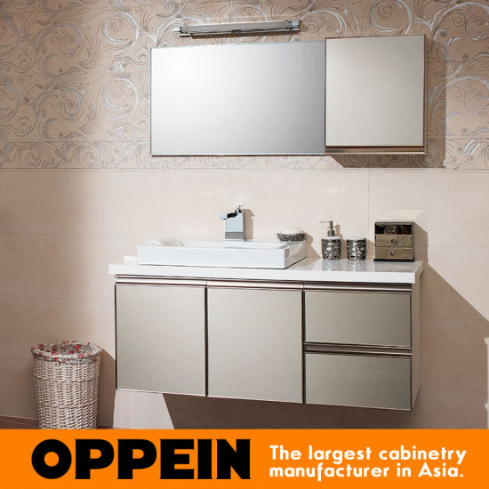 Cool China Oppein Elegent Champagne Carbon Plate Bathroom Interior Design Ideas Philsoteloinfo